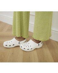 Crocs™ Classic Clogs - White