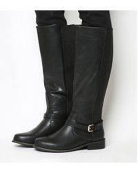 Office - Emilia 2 Riding Knee Boots - Lyst