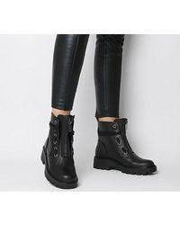 UGG Daren Hiker Boot - Black