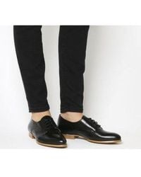 Office - Reach Softy Lace Up - Lyst