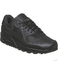Nike Air Max 90 - Black