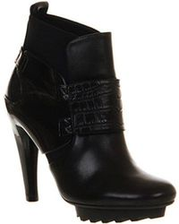 United Nude 'winter Eros' Boots - Black