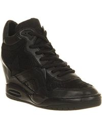 Ash Bling Wedge Trainer