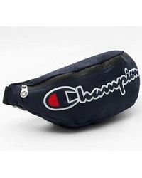 Champion Rochester Belt Bag - Blue