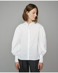 Officine Generale Victoire Shirt - White