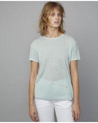 Officine Generale Lara Tee-shirt - Multicolour