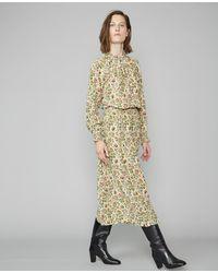 Officine Generale Norma Dress - Multicolour