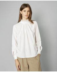Officine Generale Sofia Shirt - Multicolour