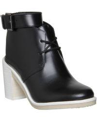 Clarks - Desert Delta Boots - Lyst