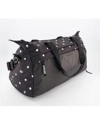 Nike Radiate Duffle Bag - Black