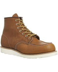 Red Wing - Work Wedge Boot - Lyst
