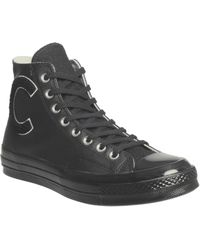 e3a5dce8c23 Lyst - Converse Perforated Weapon Sneakers in Black for Men