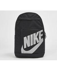 Nike Elemental Backpack 2.0 - Black