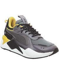 Hybrid Runner 191112004 Sneaker Low von Puma