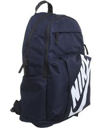 1e6d928fe905 Nike Brasilia 7 Backpack Women s Backpack In Blue in Blue for Men - Lyst