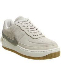 Lyst - Nike Air Force 1 Jester Xx Sneakers in White 4009dfc4f