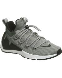 0c591c51fc2c8 Nike Air Zoom Albis  16 in Black for Men - Lyst