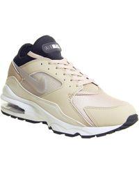 promo code f13e8 96556 Nike - Air Max 93 Trainers - Lyst