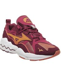 Mizuno Wave Rider - Red