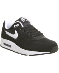 Nike - Air Max 1 Trainers - Lyst