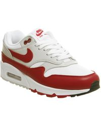 finest selection b7d85 cc72b Nike - Air Max 901 Trainers - Lyst