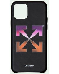 Off-White c/o Virgil Abloh - ロゴ Iphone 11 Pro Max ケース - Lyst