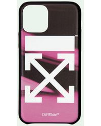Off-White c/o Virgil Abloh - ロゴ Iphone 11 Pro ケース - Lyst