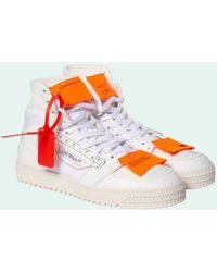 Off-White c/o Virgil Abloh Off-court 3.0 Trainers - White
