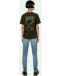Off-White c/o Virgil Abloh - Arrows Tシャツ - Lyst
