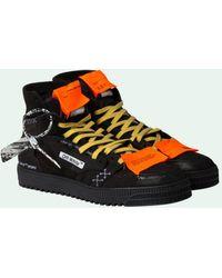 Off-White c/o Virgil Abloh Off-court Sneakers - Meerkleurig