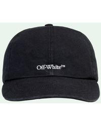 Off-White c/o Virgil Abloh - Bookish キャップ - Lyst