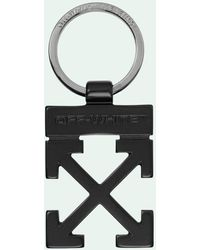 Off-White c/o Virgil Abloh Arrows キーホルダー - ブラック