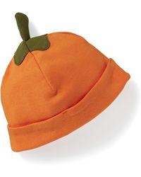Old Navy - Pumpkin Beanie - Lyst