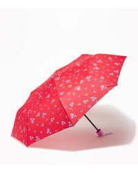 Old Navy Printed Umbrella - Red