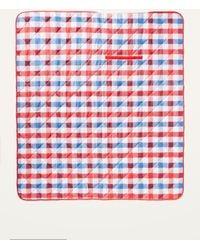 Old Navy Printed Picnic Blanket - Red