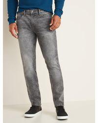 Old Navy Slim Built-in Flex Jeans - Multicolor
