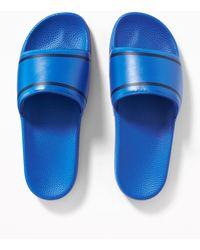 Old Navy Sandals for Men - Lyst.com
