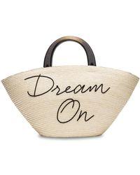 """Eugenia Kim - Carlotta """"dream On"""" Beach Bag - Lyst"""