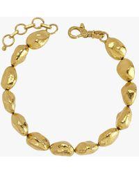 Gurhan - Spell Bracelet - Lyst