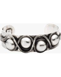 DANNIJO - Landon Cuff Bracelet - Lyst