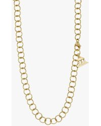 Temple St. Clair - Classic Round Chain - Lyst