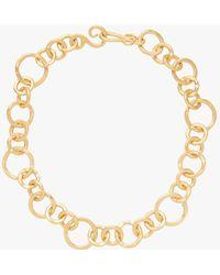 Stephanie Kantis - Coronation Large Chain Necklace - Lyst