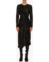 Preen By Thornton Bregazzi Women's Pazeinza Dress - Black