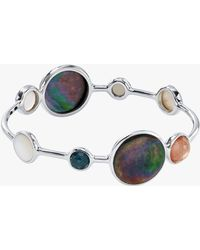 Ippolita - Wonderland Station Bangle - Lyst