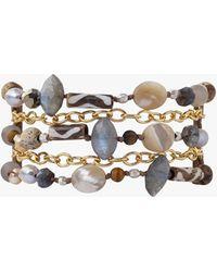 Chan Luu - Multi-strand Bracelet - Lyst