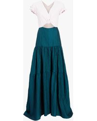 Hellessy - Ying Yang Gown - Lyst