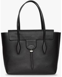 Tod's - Joy Medium Bag - Lyst