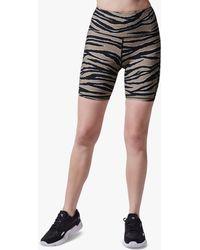 Michi Women's Instinct Bike Shorts - Black
