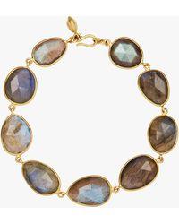 Pippa Small Full Stone Bracelet - Multicolor