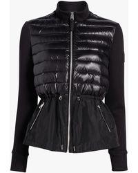 Mackage Women's Joyce Puffer Jacket - Black